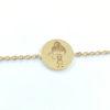 bracelet en or mes enfants