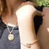 Bracelet Luxe enfant Lyon