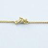 bracelet en or luxe