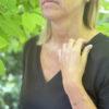 Bracelet fin lyon or