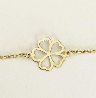 bracelet or Lyon
