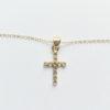 croix fine en or lyon