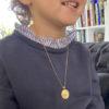 Médaille luxe Lyon