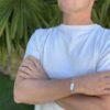 Bracelet personnalisable or