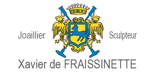 Xavier de Fraissinette - Joaillier créateur - Lyon 1er - place des Terreaux