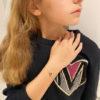 Bracelet or enfant