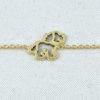 Bracelet enfant or
